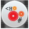 HTMLtoMD Logo