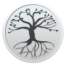 Dendrite application icon