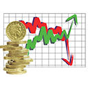 Moneytrends application icon