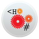 HTMLtoMD application icon