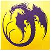 Hue-topia Logo