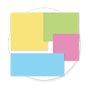 Plain Text Stickies logo