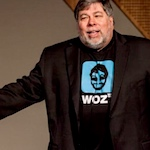 Apple co-founder Woz will talk tech's future at free event
