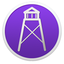 Website Watchman application icon